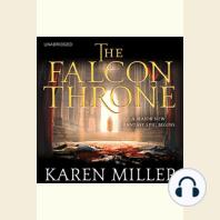 The Falcon Throne