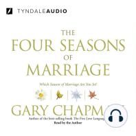 The Four Seasons of Marriage
