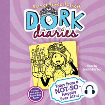 Tales from a Not-So-Happily Ever After: Dork Diaries