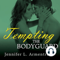 Tempting the Bodyguard