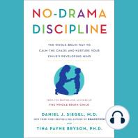 No-Drama Discipline