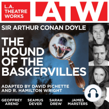 The Hound of the Baskervilles: Adapted Edition