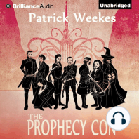 The Prophecy Con