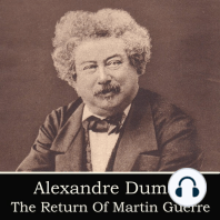 Alexandre Dumas - A Short Story