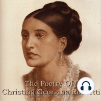 The Poetry of Christina Georgina Rossetti