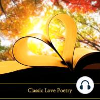 Classic Love Poetry