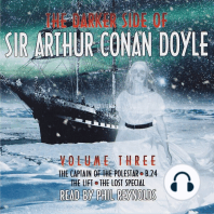 Darker Side of Sir Arthur Conan Doyle, The