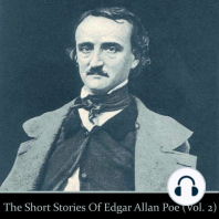 Short Stories of Edgar Allan Poe, The: Volume 2: The Tell Tale Heart; Hop Frog; The Premature Burial
