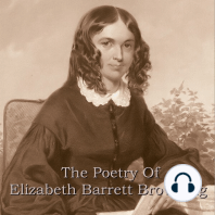 The Poetry of Elizabeth Barrett Browning