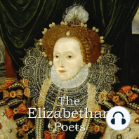The Elizabethan Poets