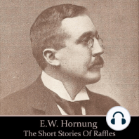 E.W. Hornung: The Short Stories