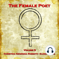 The Female Poet Volume 5