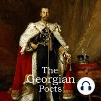 The Georgian Poets