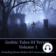 Gothic Tales of Terror Volume 1