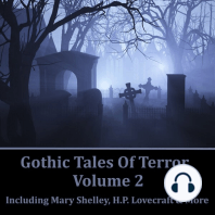 Gothic Tales of Terror Volume 2