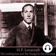 H. P. Lovecraft Volume 1