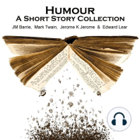 Humour - A Short Story Collection