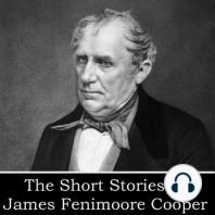 The Short Stories of James Fenimore Cooper