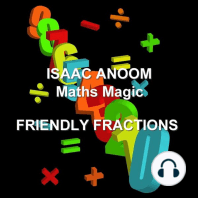 Friendly Fractions