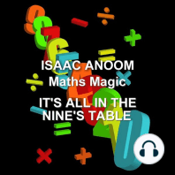 It's All in the Nine's Table
