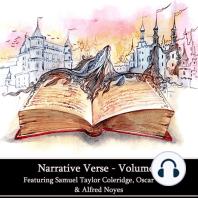Narrative Verse Volume 1