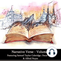 Narrative Verse Volume 1