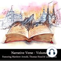 Narrative Verse Volume 2