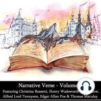 Narrative Verse Volume 3