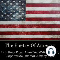 The Poetry of America