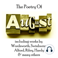 The Poetry of August