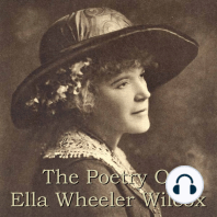 The Poetry Of Ella Wheeler Wilcox
