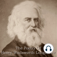 The Poetry Of Henry Wadsworth Longfellow