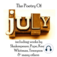 The Poetry of July