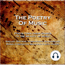 The Poetry of Music