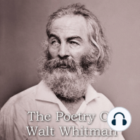 The Poetry of Walt Whitman
