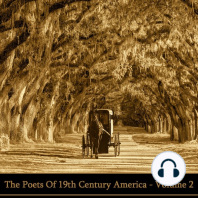 Poets of 19th Century America, The