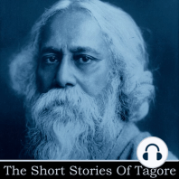The Short Stories of Rabindranath Tagore