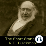The Short Stories of R.D. Blackmore