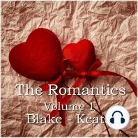 The Romantics Volume 1
