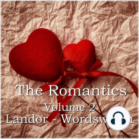 The Romantics Volume 2