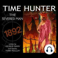 The Severed Man