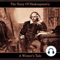 The Story of Shakespeare's The Winter's Tale
