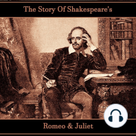 The Story of Shakespeare's Romeo & Juliet
