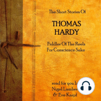 Thomas Hardy - The Short Stories