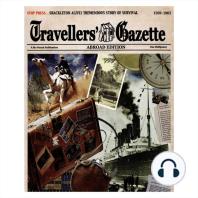 Travellers' Gazette