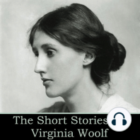 Virginia Woolf - The Short Stories