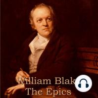 William Blake - The Epics