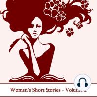 Women's Short Stories Volume 2