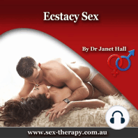 Ecstasy Sex