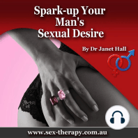 Spark Up Your Man's Sexual Desire